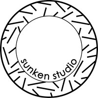 Sunken Studio: pottery workshops, ceramic products and consultancy.