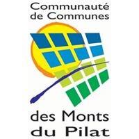 CCMP Monts du Pilat