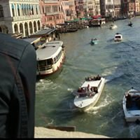 Venezia-ponte del Rialto