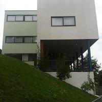 Le Corbusier - Weissenhof Museum