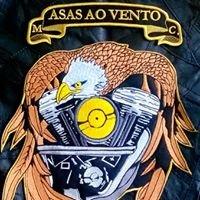 Asas Ao Vento MC