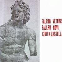 Ager Faliscus - Diffondere la Cultura è la nostra missione.