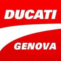 Ducati Genova