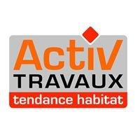 Activ Travaux - Aix Sud