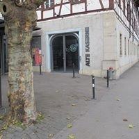 Alte Kaserne Winterthur