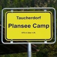 Tauchbasis Planseecamp