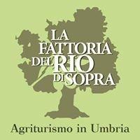 Agriturismo La Fattoria del Rio di Sopra