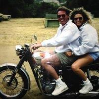 Cachuma Lake Vintage Motorcycle Rally
