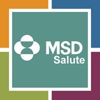 MSD Salute