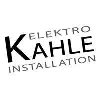 Kahle Elektroinstallation