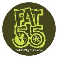 FAT55 Oakridge Classic Mountain Bike Race
