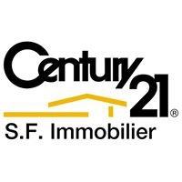 Century 21 SF Immobilier à Sevran