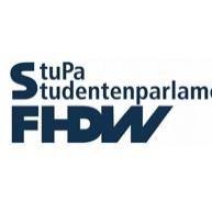 FHDW-StuPa