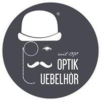 Optik Uebelhör Inh.Moritz Quadfaß