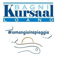 Bagni Kursaal - #iomangioinspiaggia