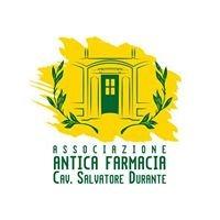 Associazione Antica Farmacia Cav. Durante di Laurino