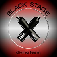 BLACK STAGE Diving Team