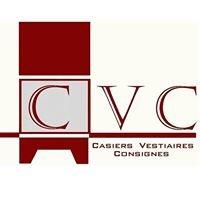 CVC - Casiers Vestiaires Consignes