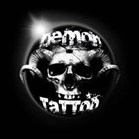 Demon tattoo estudio