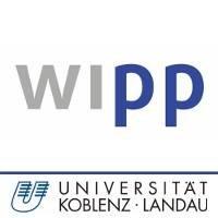WiPP - Weiterbildungsstudiengang in Psychologischer Psychotherapie