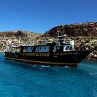 Lampedusa Escursioni Lo Verde