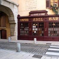 Café Comptoir Abel
