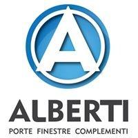 Alberti - Porte Finestre & Co