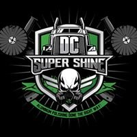 DC Super Shine