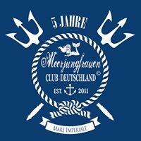 Meerjungfrauen-Club