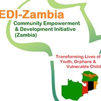 Community Empowerment & Developmment Initiative- CEDIZambia