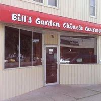 Bill's Garden Chinese Gourmet
