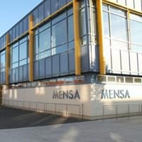 Mensa TU Freiberg