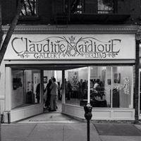 Claudine Maidique Gallery