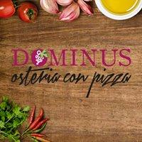 Dominus Osteria