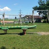 Spielplatz Chärnsmatt Rothenburg