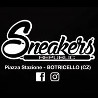 Sneakers Republic