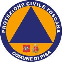 Protezione Civile - Comune di Pisa