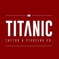 Titanic Tattoo & Piercing Bournemouth