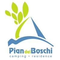 Pian Dei Boschi Camping-Residence