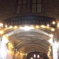 Merseburger Schlossweihnacht