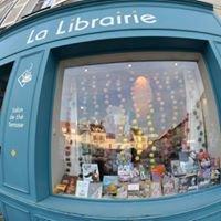 La Librairie Café