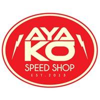 Ayako Speed Shop