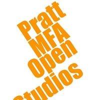 Pratt MFA Open Studios