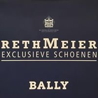 Rethmeier-Bally Schoenen