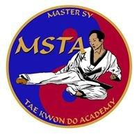 Master Sy Taekwondo Academy
