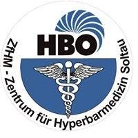 HBO Therapiezentrum - DZS Druckkammerzentrum Soltau