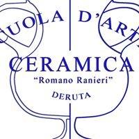 Scuola d'Arte Ceramica Romano Ranieri Deruta