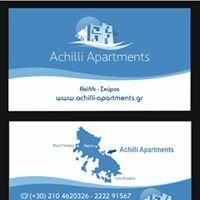 Achilli-Apartments