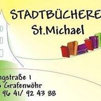 Stadtbücherei St. Michael