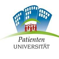 Patientenuniversität MHH